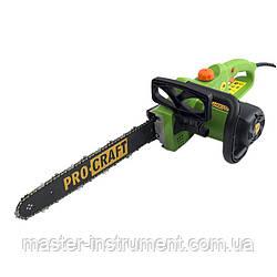 Электропила Procraft K2300S