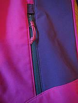 Софтшелл женский IcePeak (36) на флисе, фото 3