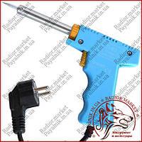 Паяльник пістолет з регулюванням потужності від 30 до 70W (LUT0061) Польща