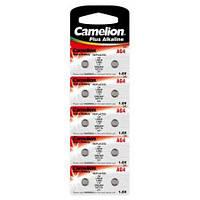 Батарейка Camelion Alkaline 1.5v G4, LR626, LR66, 177, SR626W, GP77A, 377