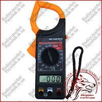 Токоизмерительные токовые клещи Digital DT-266F (Оригинал)