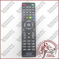 Пульт HUAYU RM-D1266+D универсальный для тюнеров, ресиверов, телевизоров + функция обучения
