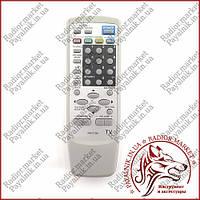 Пульт дистанционного управления для телевизора JVC (модель RM-C1261) (PH0627) HQ