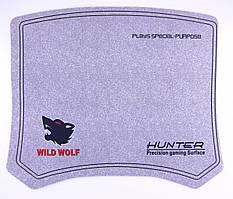 Коврик Hunter для компьютерной мышки (300*250) (LKSM-X88)