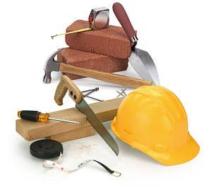 Матеріали для будівництва та ремонту