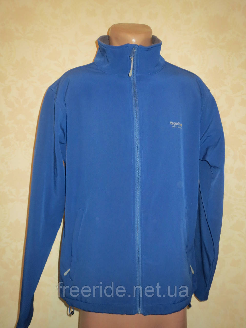 Софтшелл Regatta softshell (XL) утепленный
