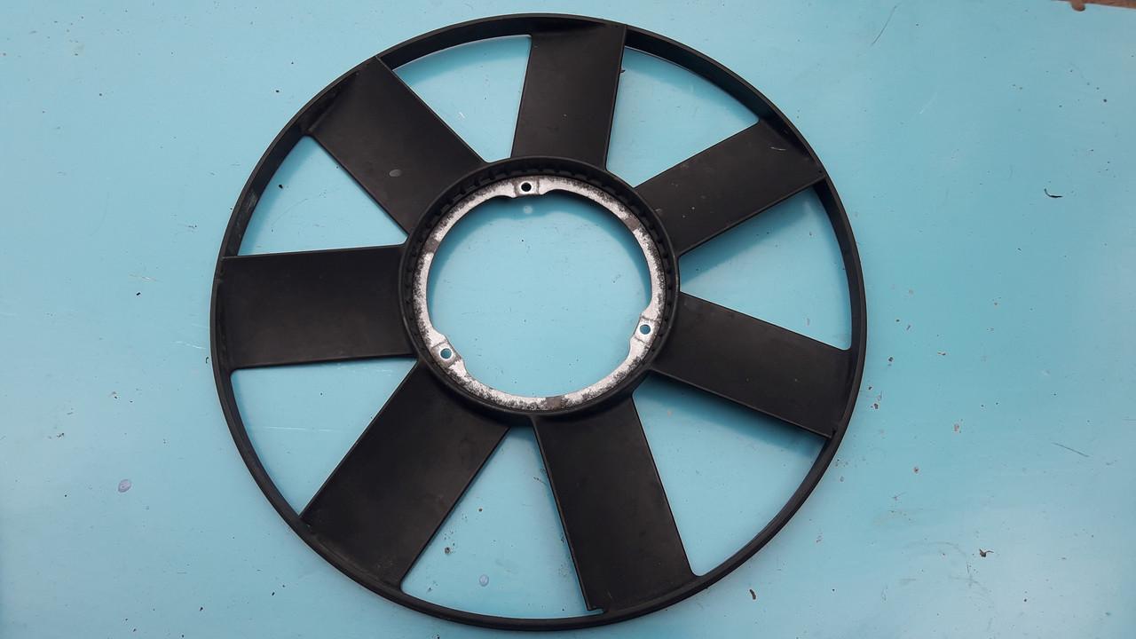 Крыльчатка вентилятор охлаждения bmw e30 e34 e36 e39 e38 e46 e53 m47 m57 m51 11522249215 2243303
