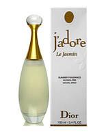 J`adore Le Jasmin Christian Dior    (Жадор Жасмин от  Кристиан Диор)   100мл