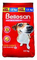 Сухой корм для собак Bellosan 13 кг
