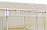 """Текстильный шкаф с 8 полками """"SONIA"""" (бежевый), фото 4"""