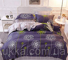 Полуторное постельное бязь 100% хлопок Салют