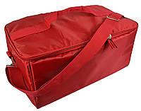 Футляр для аптечки Ф-02-015-М колір червоний