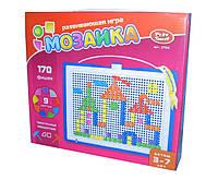Мозаика Joy Toy 170 фишек