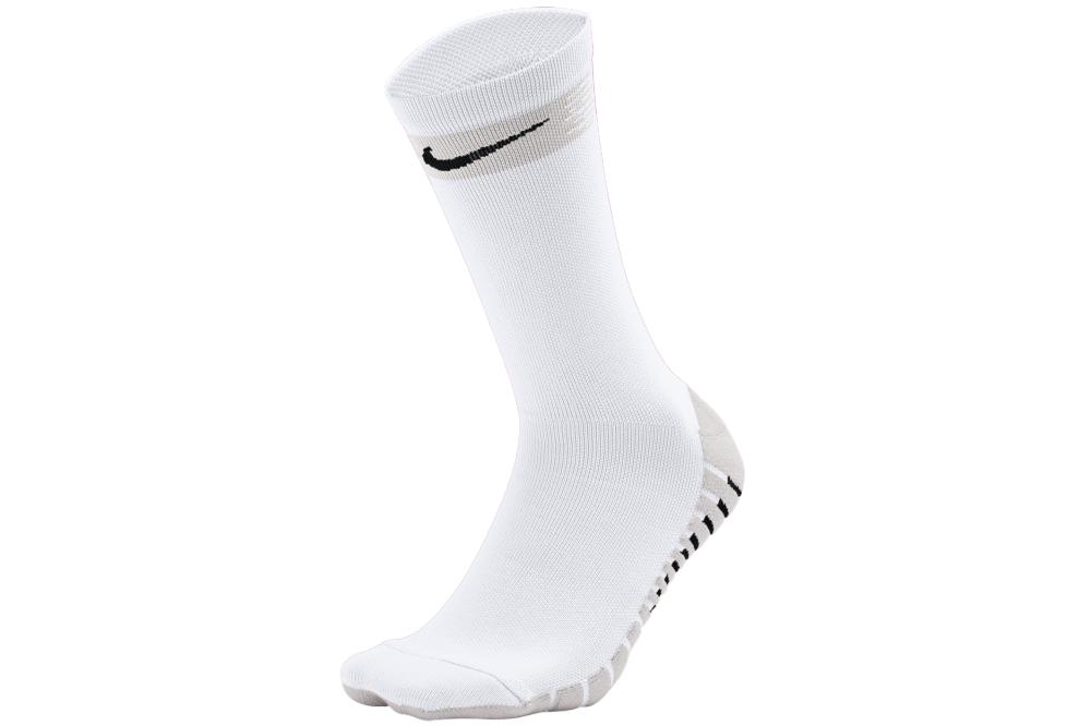 Носки тренировочные Nike Matchfit Crew Team SX6835-100 Белый