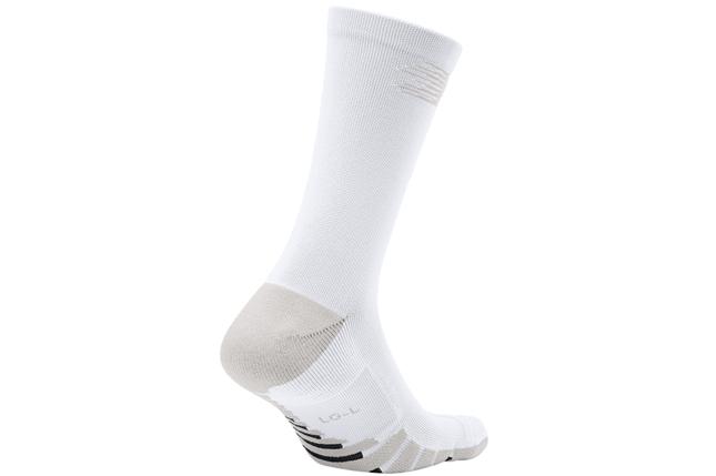 Носки тренировочные Nike Matchfit Crew Team SX6835-100 Белый, фото 2
