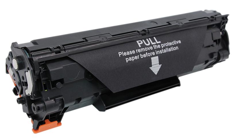 Картридж HP LaserJet P1102 M1217NFW M1210mfp M1132
