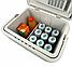 Туристический  холодильник CAMRY CR 8065 24L 12V / 230V, фото 9