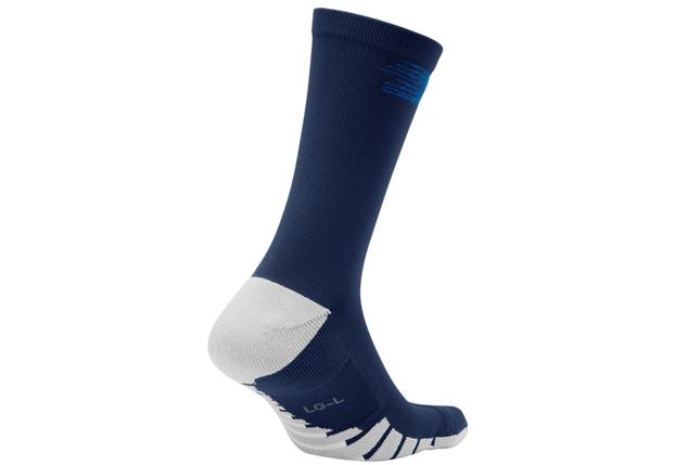 Носки тренировочные Nike Matchfit Crew Team SX6835-451 Темно-синие, фото 2