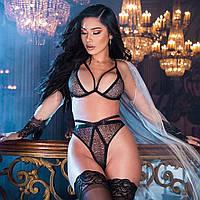 Комплект білизни / Еротична білизна / нижня білизна / Еротична сексуальна білизна, фото 1