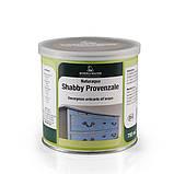 Меловая краска, Shabby Kreide Farbe, Borma Wachs, Decoration Line, 142 Небесный (Deep Sky Blue), 125 мл., фото 4