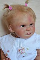Кукла реборн Женечка
