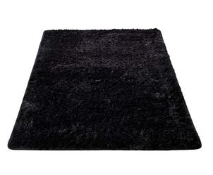 Ковер SHAGGY 120x170 см (черное дерево)