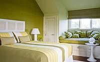 Спальня - это святое место в квартире.