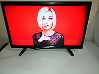 Телевизор 24 дюйма Самсунг смарт тв samsung smart tv FULL HD телевізор +Т2 тюнер USB/HDMI вай-фай интернет