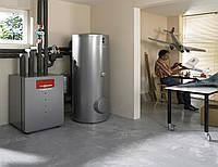 Промыть газовый котел от накипи