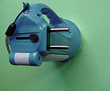 Ліхтар-світильник світлодіодний акумуляторний 2804, фото 3