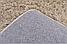 Ковер SHAGGY 120x170 см ( коричневый / латте), фото 6