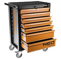 Тележка для инструментов NEO 84-222