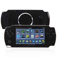 "Игровая Приставка SONY PSP 4.3"" MP5! 32Gb! (Сони ПСП) Гарантия 1 Год!"