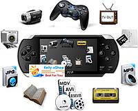 """Игровая Приставка SONY PSP 4.3"""" MP5! Видео+Mp3+Игры! (Сони ПСП) Гарантия 1 Год!"""