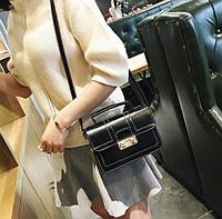 Сумка женская классическая модная Milla черная