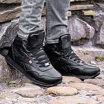 Мужские зимние кроссовки на меху, фото 2