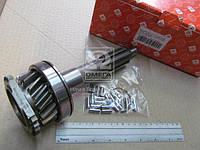 Вал первичный КПП ГАЗ 3307,53 (с подш. пр-во RIDER, под стопор.кольцо, 5 наим.) 53-12-1701025