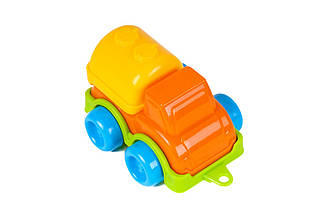 """Іграшка """"Цистерновоз Міні ТехноК"""", 5262 (25шт), 10.8 х 6.4 х 5.8 см"""