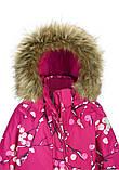 Зимний комбинезон для девочки Reimatec Oulu 520262-3602. Размеры 104 - 128., фото 4