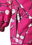 Зимний комбинезон для девочки Reimatec Oulu 520262-3602. Размеры 104 - 128., фото 6