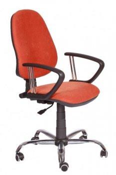 Кресло Поло Хром