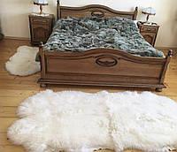 Коврик из четырех овечьих шкур, фото 1