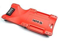 Скамья для мастерской YATO YT-0880