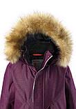 Зимний комбинезон для девочки Reimatec Vuoret 520259-4960. Размеры 92 - 140., фото 4
