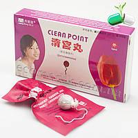 Тампоны Clean Point в вакуумной упаковке купить оптом (свежий срок), фото 1