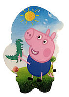 Нічник дитячий LED Свинка Джордж 1,0W LU-ND-0001-17 (240шт/ящ) R
