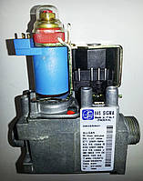 Газовый клапан  Sigma 845, Ariston,Hermann, Beretta, Sime, Immergas, Б/У, оригинал.