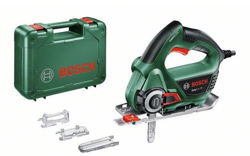 Цепная электропила Bosch EasyCut 50