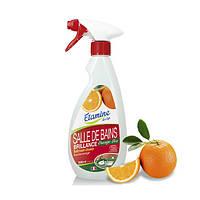 """Органическое средство для мытья ванной комнаты """"BRILLIANCE"""" Etamine du Lys,500 мл"""