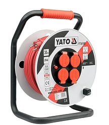 Удлинитель YATO YT-8106 30 м